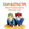 Exam-Busting Tips (Unabridged) Audiobook, by Nick Atkinson