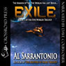 Exile: The Five Worlds Trilogy, Book 1 (Unabridged), by Al Sarrantonio