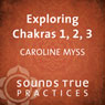 Exploring Chakras 1, 2, and 3, by Caroline Myss
