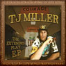 The Extended Play E.P. Audiobook, by T.J. Miller