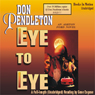 Eye to Eye: Ashton Ford #2 (Unabridged) Audiobook, by Don Pendleton
