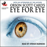 Eye for Eye (Unabridged) Audiobook, by Orson Scott Card