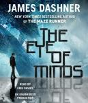 The Eye of Minds Audiobook, by James Dashner