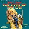 The Eyes of the Cat: Golden Hawk Series, Book 7 (Unabridged) Audiobook, by Will C. Knott