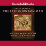 The Eyes of Texas: Matt Jensen: The Last Mountain Man, Book 8 (Unabridged) Audiobook, by William W. Johnstone