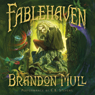Fablehaven, Book 1 (Unabridged) Audiobook, by Brandon Mull