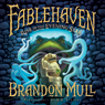 Fablehaven, Book 2: Rise of the Evening Star (Unabridged) Audiobook, by Brandon Mull