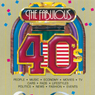 The Fabulous 40s Audiobook, by Nina Joan Mattikow