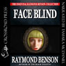 Face Blind (Unabridged) Audiobook, by Raymond Benson