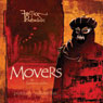 Faction Paradox: Movers, by Lawrence Miles
