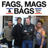 Fags, Mags & Bags: Complete Series 4 Audiobook, by Sanjeev Kohli