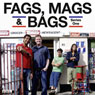 Fags, Mags & Bags: Wall of Crisps (Series 1, Episode 3) Audiobook, by AudioGO Ltd