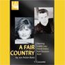 A Fair Country (Dramatized) Audiobook, by Jon Robin Baitz