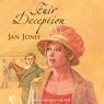 Fair Deception (Unabridged) Audiobook, by Jan Jones
