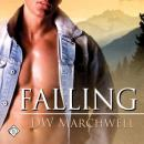 Falling (Unabridged) Audiobook, by D. W. Marchwell