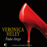 False Step (Unabridged) Audiobook, by Veronica Heley