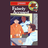 Falsely Accused: Barclay Family Adventures (Unabridged) Audiobook, by Ed Hanson