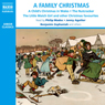 A Family Christmas (Unabridged) Audiobook, by Caroline Kennedy
