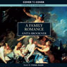 A Family Romance (Unabridged) Audiobook, by Anita Brookner