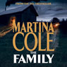 The Family (Unabridged), by Martina Cole