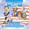 Famous Americans in History Audiobook, by Barnaby Chesterman