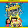 Fantastic Frankie and the Brain Drain Machine (Unabridged) Audiobook, by Anna Kemp
