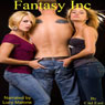 Fantasy, Inc. (Unabridged), by Carl East