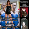 Fantasy Mall: Female Domination Tales (Unabridged) Audiobook, by Constance Pennington Smythe