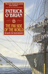 The Far Side of the World: Aubrey/Maturin Series, Book 10 (Unabridged), by Patrick O'Brian