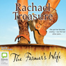 The Farmers Wife (Unabridged) Audiobook, by Rachael Treasure