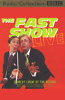 The Fast Show Live Audiobook, by Paul Whitehouse