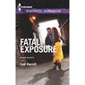 Fatal Exposure: Buried Secrets (Unabridged), by Gail Barrett