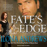 Fates Edge: The Edge, Book 3 (Unabridged), by Ilona Andrews