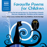 Favorite Poems for Children (Unabridged), by Lewis Carroll