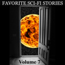 Favorite Science Fiction Stories: Volume 7 (Unabridged) Audiobook, by Walter Miller Jr.