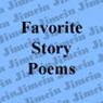 Favorite Story Poems (Unabridged), by Alfred Noyes