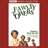 Fawlty Towers, Volume 1: Basil the Rat Audiobook, by John Cleese