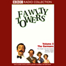 Fawlty Towers, Volume 2: The Germans Audiobook, by John Cleese
