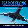 Fear of Flying - Conquer Your Flying Phobia (Unabridged), by Christian Baker