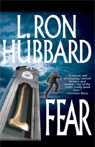 Fear Audiobook, by L. Ron Hubbard