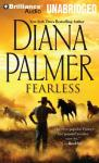 Fearless (Unabridged) Audiobook, by Diana Palmer