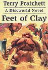 Feet of Clay: Discworld #19 (Unabridged) Audiobook, by Terry Pratchett