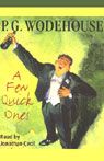 A Few Quick Ones (Unabridged), by P. G. Wodehouse