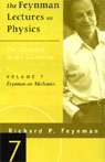 The Feynman Lectures on Physics: Volume 7, Feynman on Mechanics (Unabridged), by Richard P. Feynman