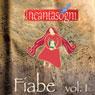 Fiabe I (Fairy Tales): Larcobaleno rubato, Il timoroso fagiolo Giosue, Rac e lincanesimo del solstizio (Unabridged), by Evelina Gialloreto