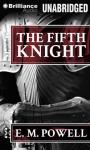 The Fifth Knight Audiobook, by Emma Powell