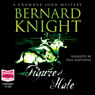 Figure of Hate: Crowner John Mysteries (Unabridged), by Bernard Knight