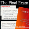 The Final Exam: (Product of Culture) (Volume 3) (Unabridged) Audiobook, by James Lynch Jr.