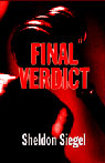 The Final Verdict (Unabridged) Audiobook, by Sheldon Siegel