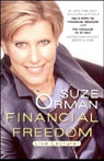 Financial Freedom: Creating True Wealth Now Audiobook, by Suze Orman